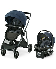 Modes Element LX Travel System
