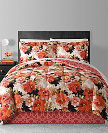 Angelica 8-Piece Comforter Set