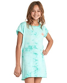Big Girls T-Shirt Dress