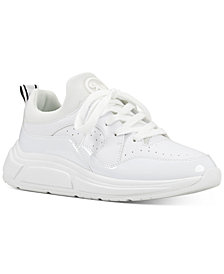 Nine West Raylin Trainer Sneakers