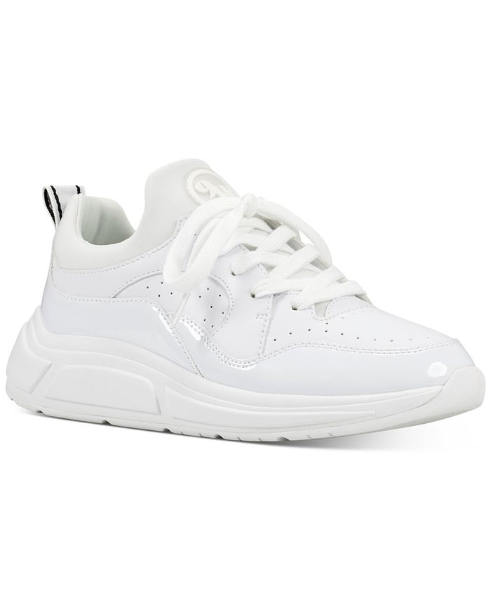 Nine West - Raylin Trainer Sneakers