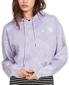 Clouded Pullover Hoodie