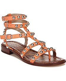 Women's Eavan Strappy Gladiator Sandals
