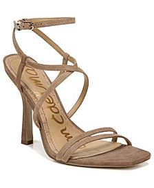 Women's Leeanne Strappy Dress Sandals