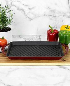 "16"" Cast Iron Grill"
