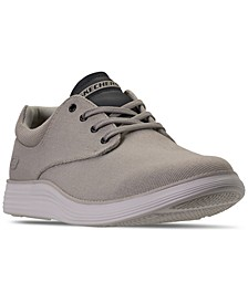 Men's Status 2.0 Burbank Casual Sneakers from Finish Line