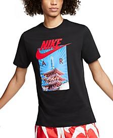 Men's Sportswear Photo-Graphic T-Shirt