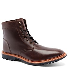"Men's Lincoln Rugged 6"" Lace-Up Boots"
