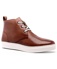 Men's Ruiz High-Top Chukka Sneakers