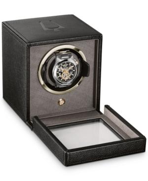 Bulova Black Vegan Leather Watch Winder
