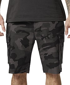 "Men's Slambozo Camo Cargo 2.0 22"" Shorts"