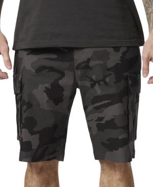 "Men's Slambozo Camo Cargo 2.0 22"" Shorts"