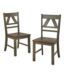 Vinter Dining Chair Set of 2