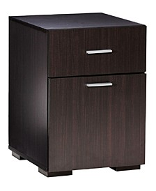 Olivia 2 Drawer Lateral File Cabinet