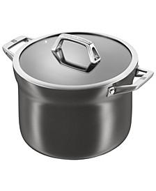 Zwilling Motion Aluminum Hard Anodized Nonstick 4-Qt. Soup Pot