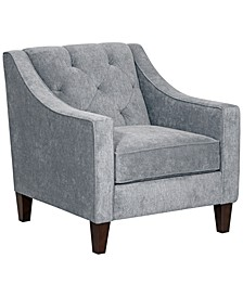 "Chloe II 31"" Fabric Chair"