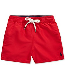 Baby Boys Traveler Swim Trunks