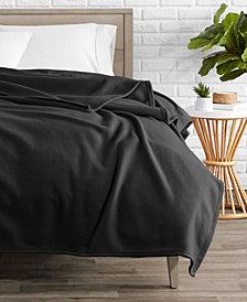 Bare Home Polar Fleece Blanket, King