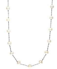 White Fine Jewelry Pearl Jewelry - Macy's