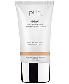 4-In-1 Tinted Moisturizer SPF 20