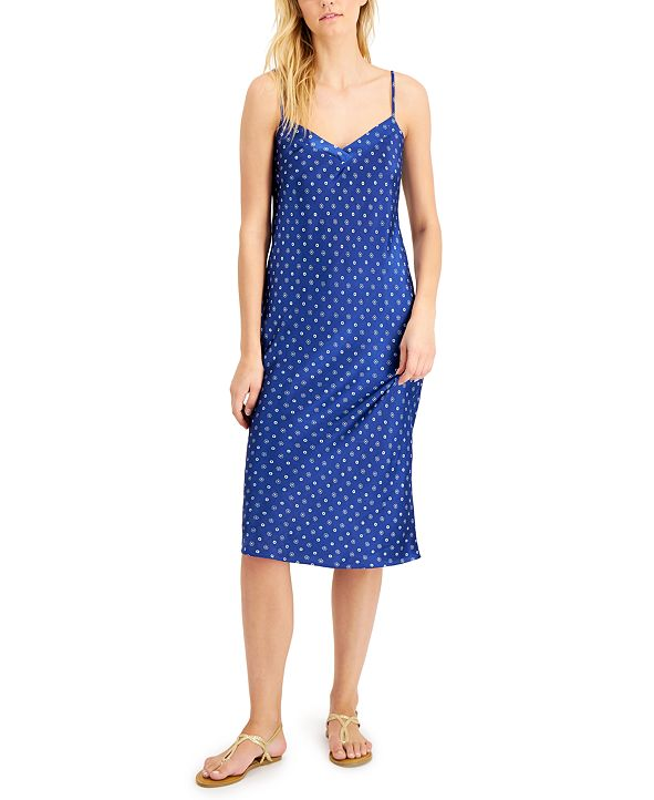 Lucky Brand Natalie Slip Dress