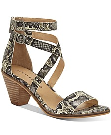 Women's Ressia High-Heel Sandals