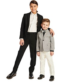Toddler, Little & Big Boys Suit Sets & Separates