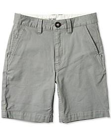 Big Boys Essex Shorts 2.0