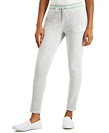 Slim Graphic Sweatpants