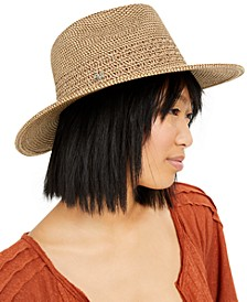 Braid Panama Hat