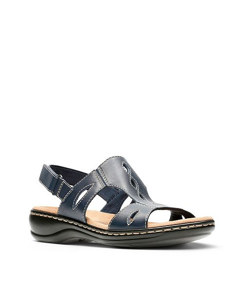 Clarks Collection Women's Leisa Lakelyn Sandal