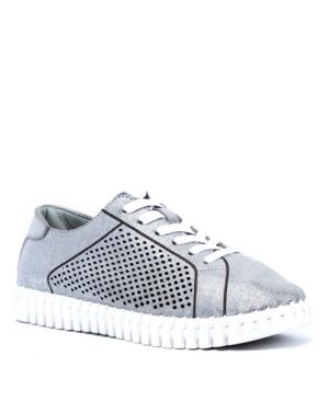 Lex Lace-Up Sneaker Women's Shoes