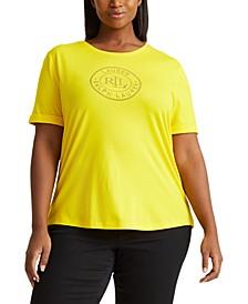 Plus-Size T-Shirt