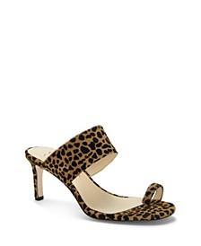 Lissah Dress Sandals