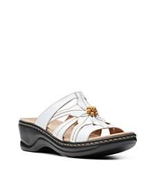 Collection Women's Lexi Myrtle2 Sandal