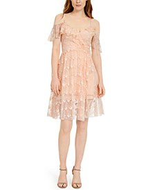 Emiki Lace Dress