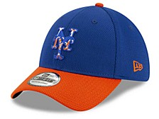 New York Mets 2020 Men's Batting Practice Cap
