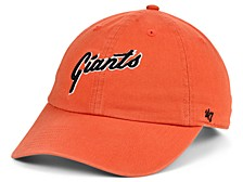 San Francisco Giants Men's Cooperstown Cap