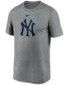 New York Yankees Men's Logo Legend T-Shirt