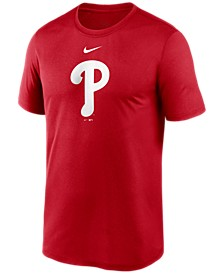 Philadelphia Phillies Men's Logo Legend T-Shirt