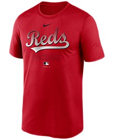 Cincinnati Reds Men's Authentic Collection Legend Practice T-Shirt