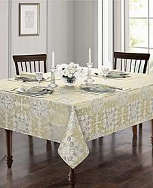 "Octavia 70"" x 104"" Tablecloth"