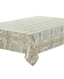 """Jonet 70"""" x 104"""" Tablecloth"""