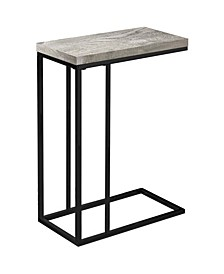 Accent Table -Reclaimed