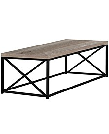 Coffee Table -Reclaimed