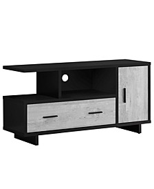"""TV Stand - 48"""" L Reclaimed"""