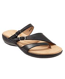 Trotters Ricki Flip Flop Sandal