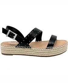 Chosen Wedge Sandals