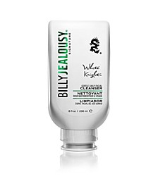 Face White Knight Daily Facial Cleanser, 8 Oz