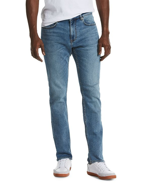 Original Penguin Men's Daytona Slim-Fit Jeans
